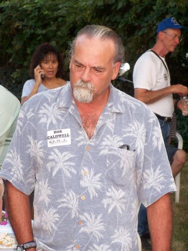 Bob Caldwell