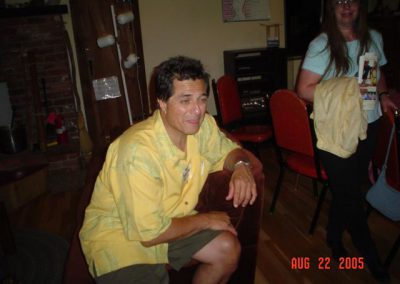 Bob Ramirez
