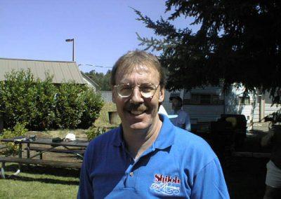 Bob Claycamp, speaker