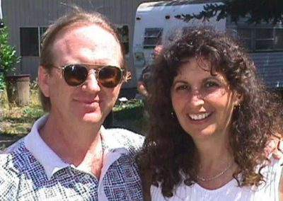 Bruce & Teresa Muller, speakers