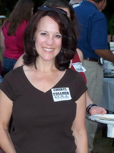 Cheryl Vollmer