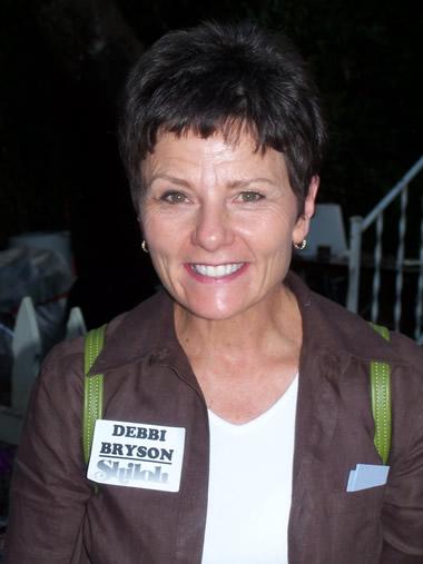 Debbi Bryson