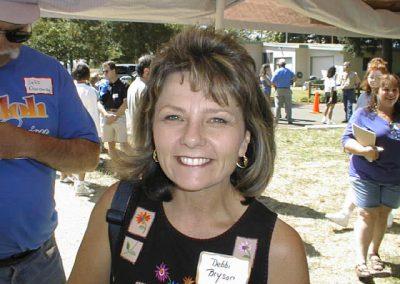 Debbie Bryson