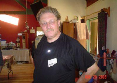 Jim Holman