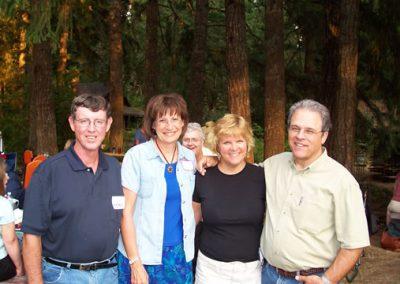 Joanie and Bill Lynch