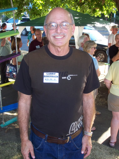 Larry Rosenbaum 1