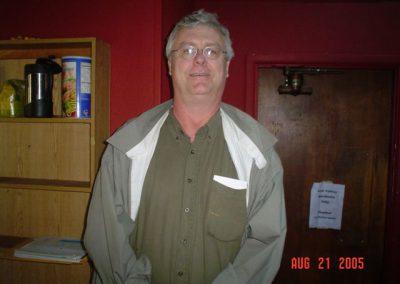 Michael Sentz