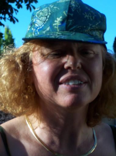 Nancy Conrad 2