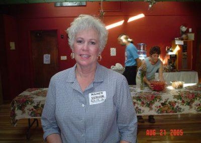 Nancy Lukcik