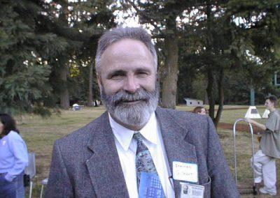 SteveGilbert