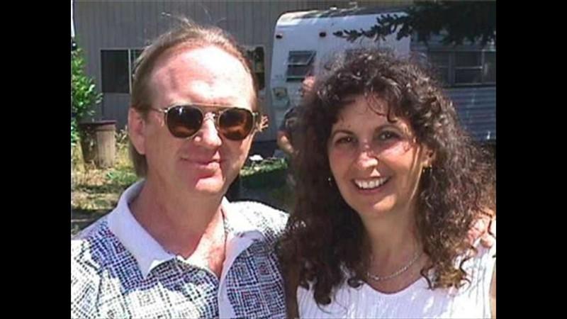 Bruce & Threasa Muller